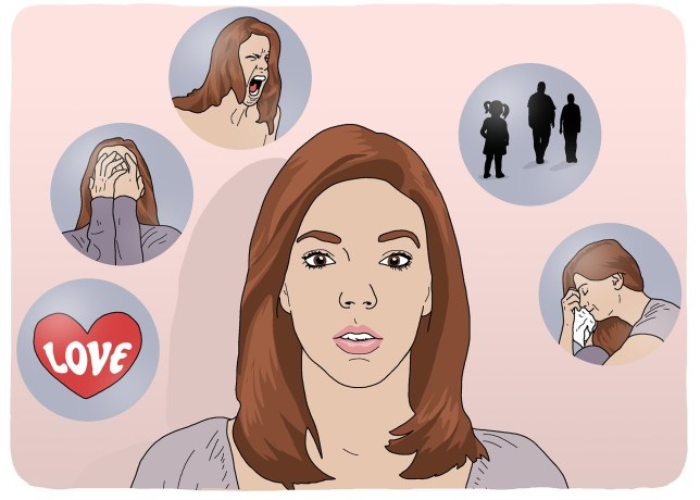 Learn the truth about Borderline Personality Disorder in the next 5 minutes (BPD)