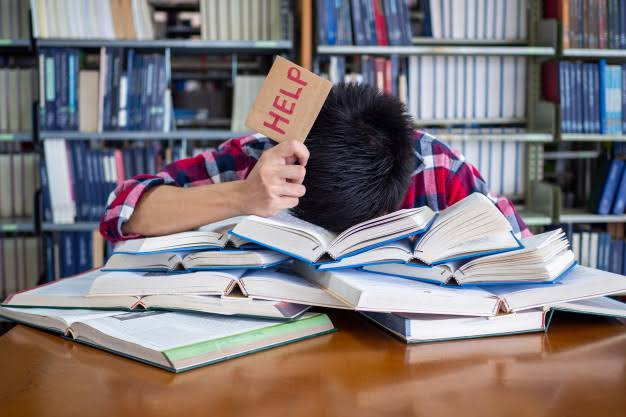 Students and Academic Pressure: Expert's Advice On How To Cope With Academic Stress