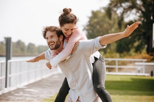 8 Relationship Rules That Ensure Romantic Bliss