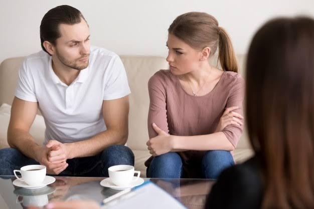 premarital relationship counseling