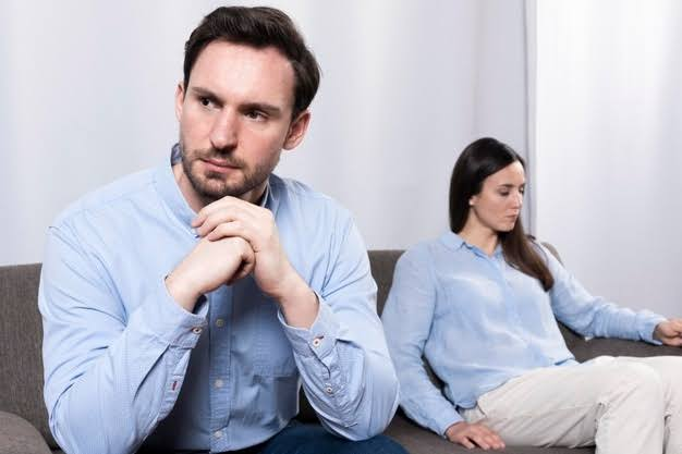 What A Narcissist Do At The End Of A Relationship