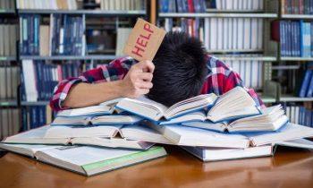 Academic pressure on students how to handle academic pressure