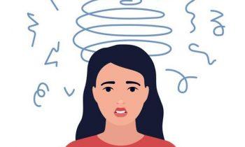 How Do You Get Rid Brain can Fog Anxiety Make You Dizzy