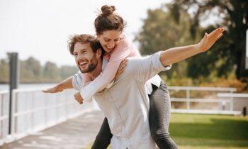 Relationship rules that ensure romantic bliss